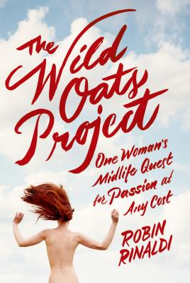 Cover for The Wild Oats Project