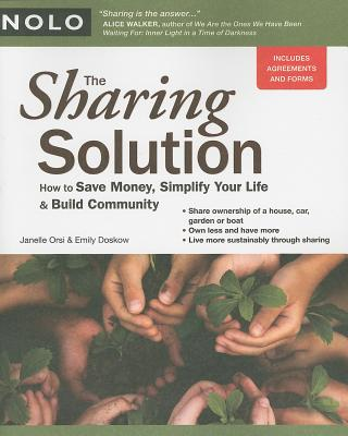 The Sharing Solution Cover