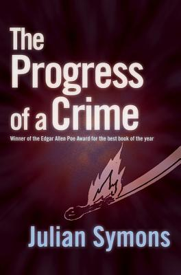 The Progress Of A Crime Cover Image