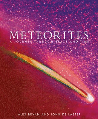 Cover for Meteorites