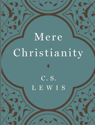 Mere Christianity Gift Edition Cover Image