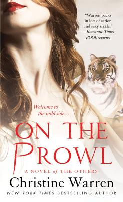 On the Prowl: A Novel of The Others Cover Image