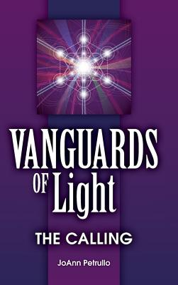 Vanguards of Light: The Calling Cover Image