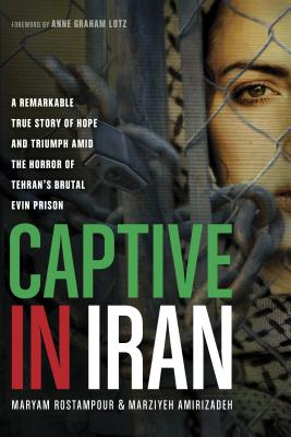 Captive in Iran Cover Image