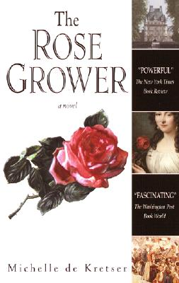 The Rose Grower Cover Image