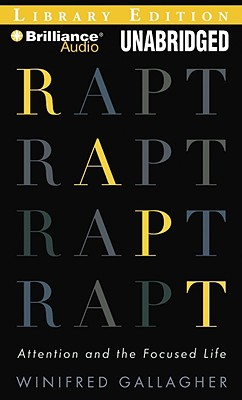 Rapt Cover