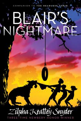 Cover for Blair's Nightmare (The Stanley Family #3)