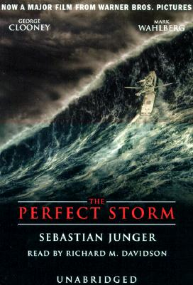 The Perfect Storm Cover Image