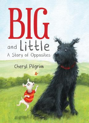 Cover for Big and Little