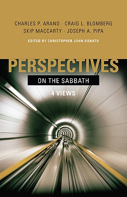 Perspectives on the Sabbath Cover
