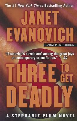 Three to Get Deadly Cover Image
