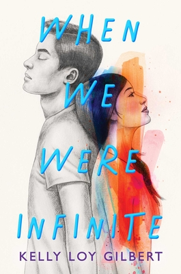 When We Were Infinite Cover Image