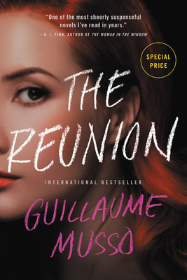 The Reunion Cover Image