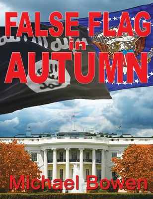 False Flag in Autumn Cover Image