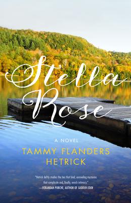 Stella Rose Cover