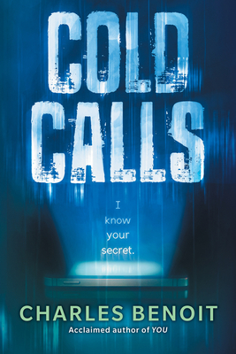 Cover for Cold Calls
