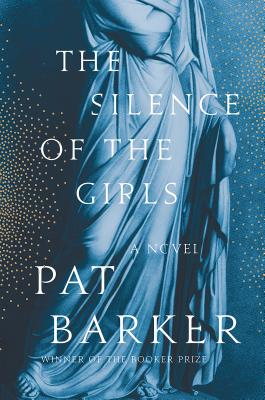 The Silence of the Girls cover image