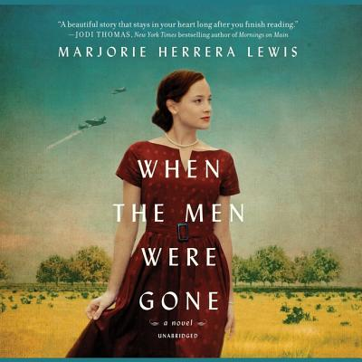 When the Men Were Gone Cover Image