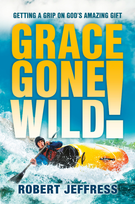 Grace Gone Wild! Cover