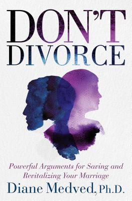 Cover for Don't Divorce