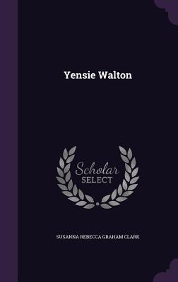 Yensie Walton Cover Image