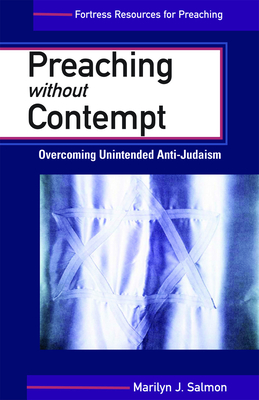 Cover for Preaching Without Contempt