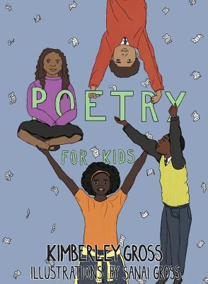 Poetry for Kids Cover Image