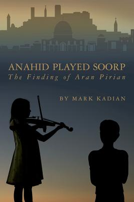 Anahid Played Soorp Cover