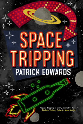 Space Tripping Cover Image