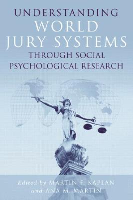 Understanding World Jury Systems Through Social Psychological Research Cover Image