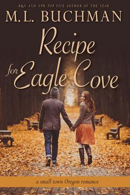 Cover for Recipe for Eagle Cove