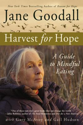 Harvest for Hope: A Guide to Mindful Eating Cover Image