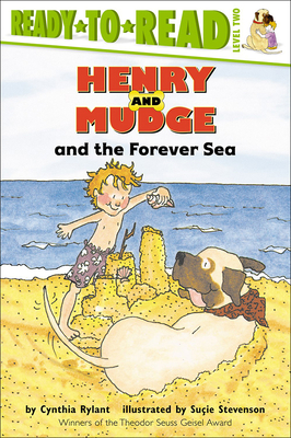 Henry and Mudge and the Forever Sea (Henry & Mudge Books (Simon & Schuster) #6) Cover Image