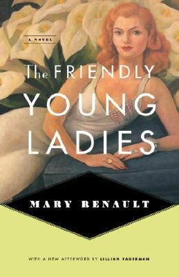 The Friendly Young Ladies Cover