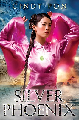 Silver Phoenix: Beyond the Kingdom of Xia Cover Image