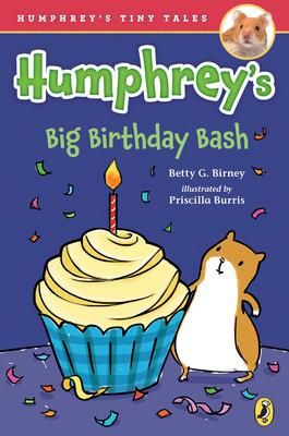 Humphrey's Big Birthday Bash Cover Image