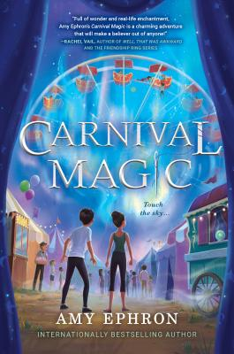 Carnival Magic (The Other Side) Cover Image