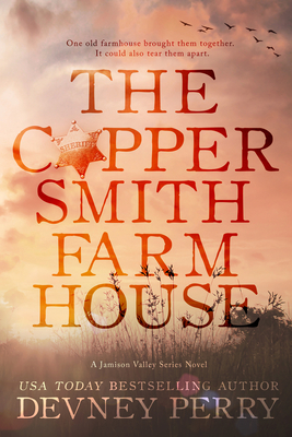 The Coppersmith Farmhouse (Jamison Valley #1) Cover Image