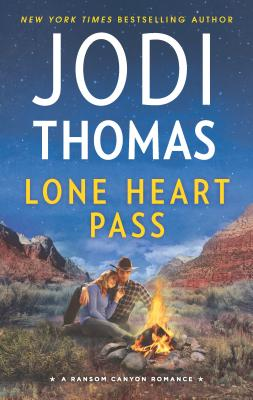 Cover for Lone Heart Pass