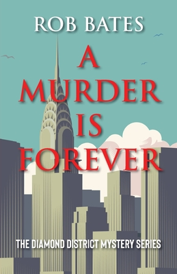 A Murder is Forever Cover Image