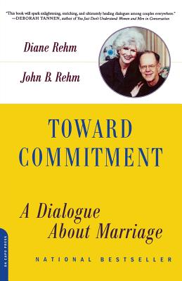 Toward Commitment Cover