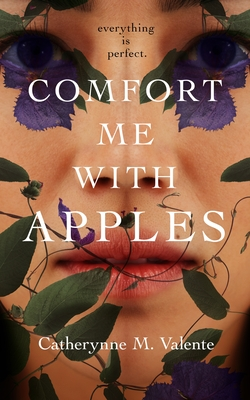 Comfort Me With Apples Cover Image