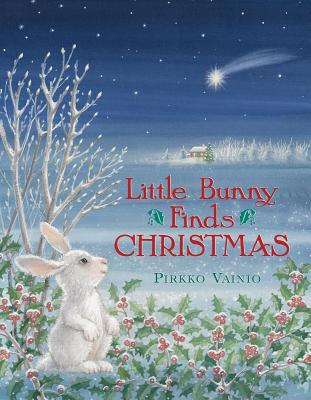 Little Bunny Finds Christmas Cover