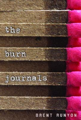 The Burn Journals Cover