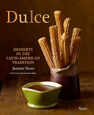 Dulce Cover