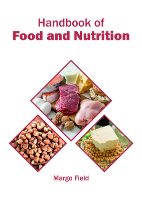 Handbook of Food and Nutrition Cover Image