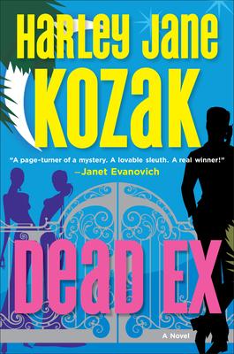 Dead Ex Cover