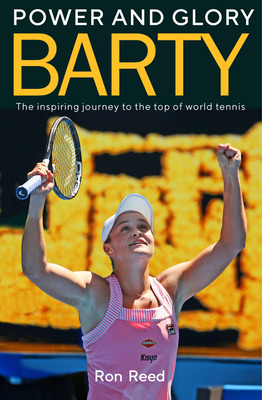 Barty: Power and Glory Cover Image