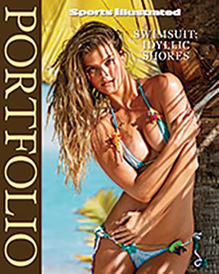 Sports Illustrated Swimsuit Portfolio: Idyllic Shores Cover Image