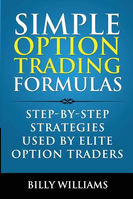 Simple option trading formulas